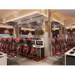 网吧沙发规格、冠品厂家定制、网吧沙发规格联系方式图片