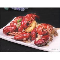 小龙虾培训,三门峡小龙虾培训,大厨培训图片