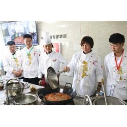 小龙虾培训哪家好、河南小龙虾培训、大厨餐饮创业技术培训(图)图片
