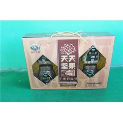 枣庄食品礼盒-山东益州食品厂家-休闲食品礼盒图片