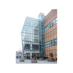 电梯钢结构报价_长安电梯钢结构_东莞市联友建筑图片