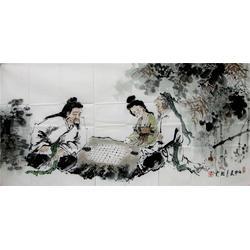 镇江集古斋 名家国画-泰州国画图片