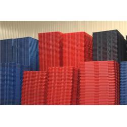 玉林塑料卡板,二手塑料卡板,摩科低损耗卡板(多图)图片