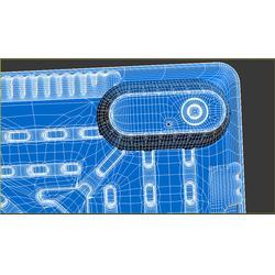 吹塑卡板专业网站、吹塑卡板、吹塑卡板品牌摩科图片