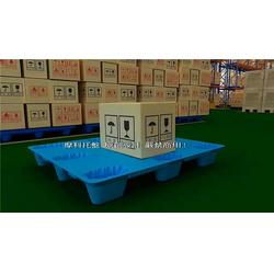 塑料托盘卡板厂家、塑料托盘、摩科原厂塑料托盘图片