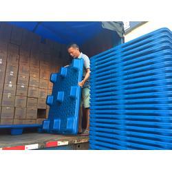 吹塑托盘,Food RoSH环保检测,食品货架吹塑托盘厂家图片