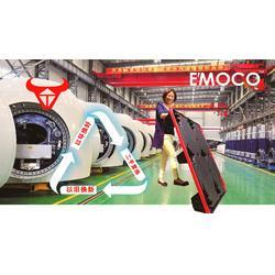 万江塑料卡板厂家-塑料卡板-摩科塑胶卡板厂家图片