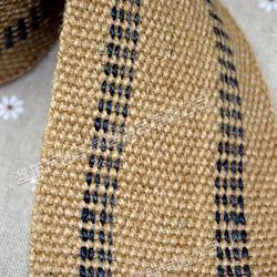 黄麻织带,潍坊万德孚家居,黄麻织带定做图片