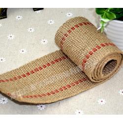 麻织带麻布条,麻织带,潍坊万德孚家居图片