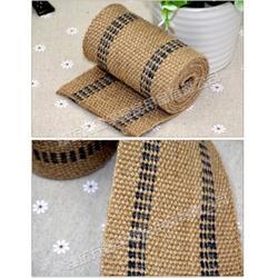 黄麻织带|潍坊万德孚家居(优质商家)|黄麻织带厂家图片