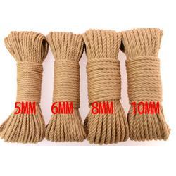 麻扁绳加工|麻扁绳|潍坊万德孚家居(图)图片