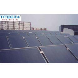 三门峡太阳能热水,天丰太阳能(优质商家),太阳能热水系统图片
