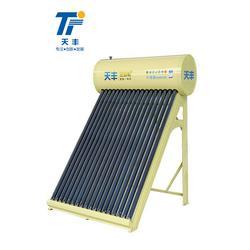 太阳能热水系统,上海太阳能,天丰太阳能(查看)图片