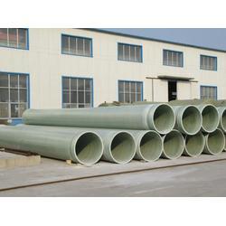 国利环保(图) 安装玻璃钢管道 二七区玻璃钢管道图片
