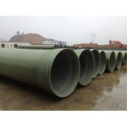 五龙口镇玻璃钢管道-玻璃钢管道 厂家-国利环保(优质商家)图片