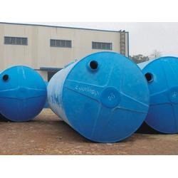 玻璃钢化粪池规格_玻璃钢化粪池_国利环保图片