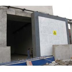 探伤室防护门供应商、@金康防辐射、焦作探伤室防护门图片