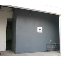 @金康防辐射(图)_医用探伤室防护门_六安探伤室防护门价格