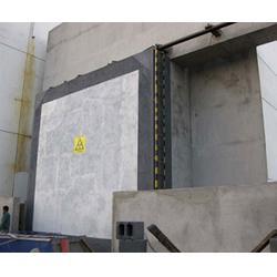 供应探伤室防护门 莱芜探伤室防护门 @金康防辐射(查看)图片
