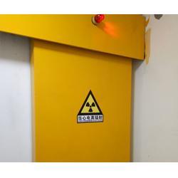 张掖铅门制造商-山东瑞德森信誉保证-电动铅门制造商图片