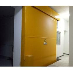 白银防护铅门|防护铅门厂家|@金康防辐射(优质商家)图片