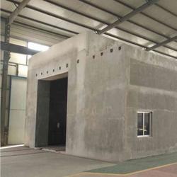 放射科探伤室防护门厂家-瑞德森射线防护-鹤壁探伤室防护门厂家