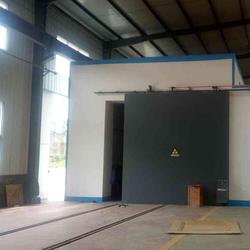 探伤室防护门厂家|山东金康防护(在线咨询)|黄山探伤室防护门图片