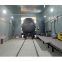 防辐射移动铅房生产厂家-无锡铅房生产厂家-山东瑞德森诚信经营图片