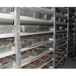 合肥冷库、安徽好利得制冷工程、速冻冷库图片