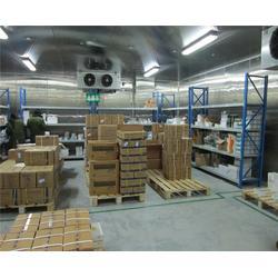 大型冷库安装公司_合肥冷库安装_安徽好利得制冷工程(查看)图片