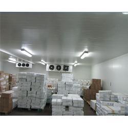 安徽好利得冷库厂家、合肥速冻冷库、速冻冷库公司图片