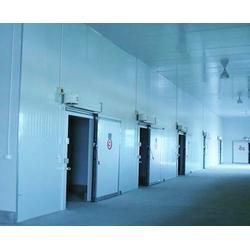 合肥冷库工程,安徽好利得(在线咨询),冷库工程安装图片