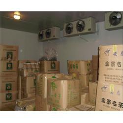 合肥茶叶冷库|安徽好利得|茶叶冷库定做图片