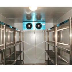 安徽冷库安装,安徽好利得冷库公司,蔬菜冷库安装图片