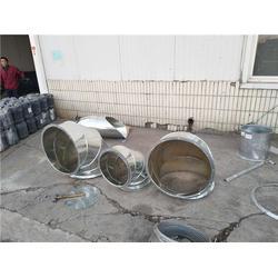乌兰察布废气处理排风管-友顺通风-废气处理排风管图片