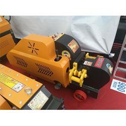 宁夏钢筋切断机|液压钢筋切断机|三虎机械(优质商家)图片