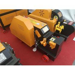 自动调直机、三虎机械、新疆调直弯曲机图片