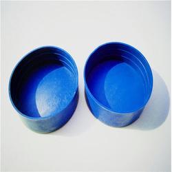 大口径管道塑料管帽、华蒴机床附件(在线咨询)、唐山塑料管帽图片