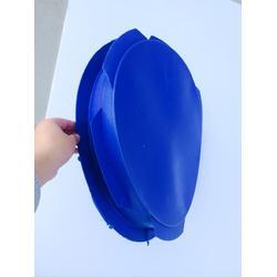 江苏塑料管帽,华蒴有限公司,外扣式管道塑料管帽图片
