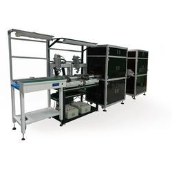 自动焊锡机,自动焊锡机工厂,沃华1条龙(优质商家)图片
