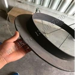 钢管塑料管帽,扬州塑料管帽,兴恒机械图片