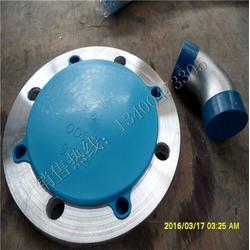 榆林塑料管帽-兴恒机械厂-石油输送管道管帽源头货图片