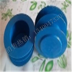 大口径钢管塑料管帽制造_阿勒泰地区塑料管帽_兴恒办公(查看)图片