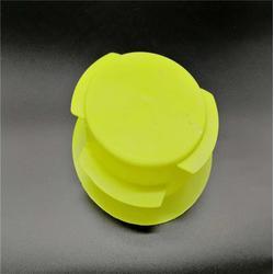 焊管塑料管塞,塑料管塞,兴恒机械厂图片
