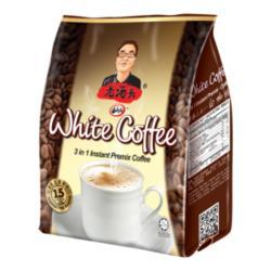台湾咖啡代理-骞啸实业-咖啡代理图片