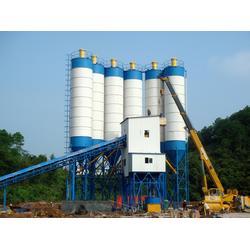 湖南混凝土搅拌机、荆工机械优质服务、中型混凝土搅拌机图片