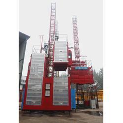 升降機 建筑施工_滁州升降機_荊工機械產品質量過硬(查看)圖片