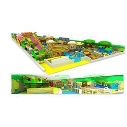 青海淘气堡,效力儿童乐园,儿童淘气堡设施定制图片