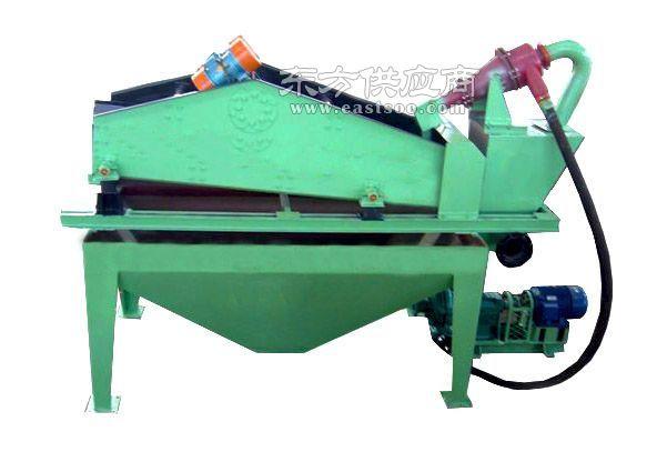 细砂回收机_福建细砂回收机_细砂回收机不走料图片