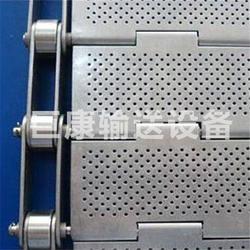 宁波304不锈钢网带-巨康输送机械(推荐商家)图片